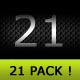 21 Preloaders PACK  - ActiveDen Item for Sale
