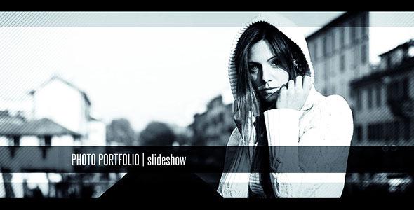 VideoHive Photo Portfolio Slideshow 2260783