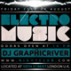 Electro City Flyer - GraphicRiver Item for Sale