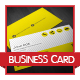 Minimal Business Card - GraphicRiver Item for Sale