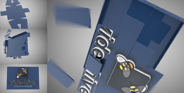 After Effects Project - VideoHive Transform Your Logo 2283192