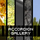 XML AccordionGallery - ActiveDen Item for Sale