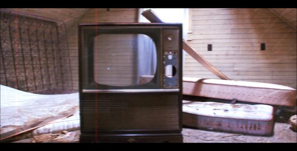 VideoHive White noise 2288318