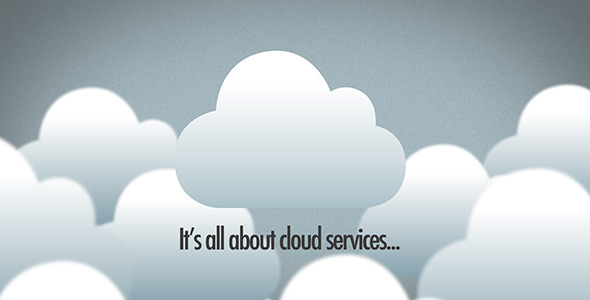 VideoHive Cloud Computing and Services 2290623