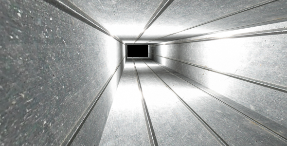 After Effects Project - VideoHive Tunnel Vision 80037