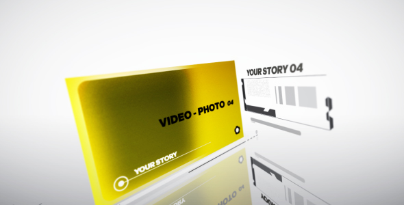 After Effects Project - VideoHive Futurama AE Project 45167