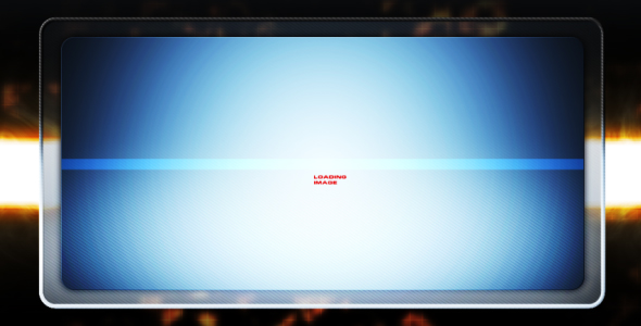 After Effects Project - VideoHive Simple Stylish Screens 42972