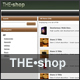 THE shop (XML FLex Paypal Shopping cart) - ActiveDen Item for Sale