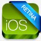 IOS Retina Icon Maker - GraphicRiver Item for Sale