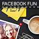 Facebook Fun - GraphicRiver Item for Sale
