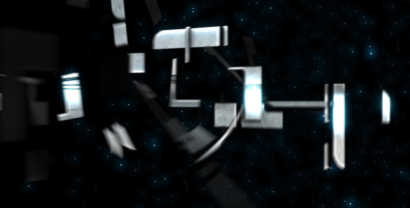 After Effects Project - VideoHive Logo Transforming 83801