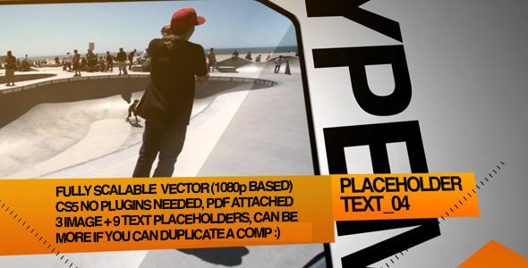 VideoHive Orange Funk 2308621