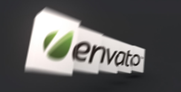 VideoHive Power Magnet Logo 2294234