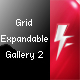Grid Expandable Gallery 2 - ActiveDen Item for Sale