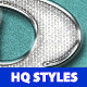 HQ Styles Vol. 2 - GraphicRiver Item for Sale