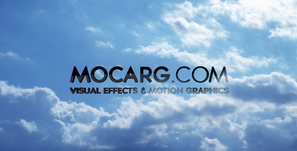 After Effects Project - VideoHive Trailer Intro 262611