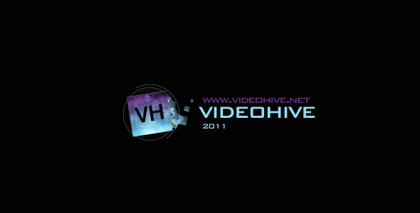 After Effects Project - VideoHive Grunge Hi Tech Logo 260294