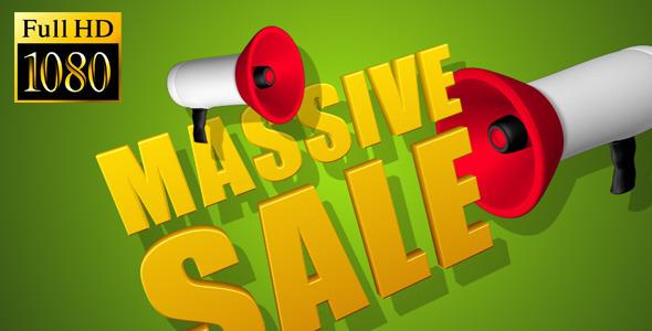 VideoHive Massive Sale 2320581