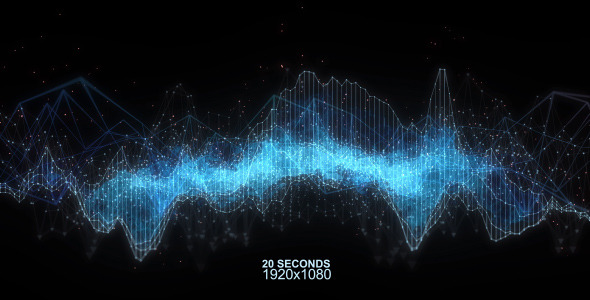 VideoHive Hi-Tech Future Graph 1 2321805