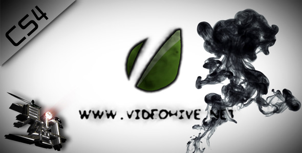 After Effects Project - VideoHive Flow Ink LOGO 260545