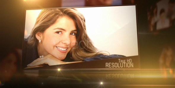 VideoHive celebrity awards 2326333