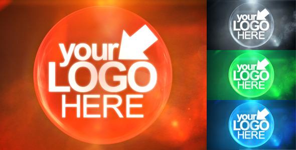 VideoHive Reflexive Logo Reveal 2326550