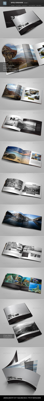 GraphicRiver Bifold Brochure Volume 11 2244509