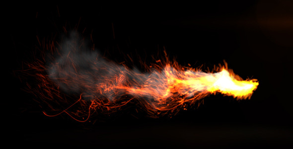 After Effects Project - VideoHive Firestorm 2327568