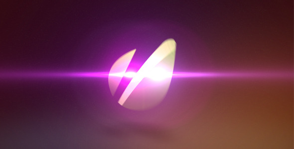 VideoHive Logo scatterize 2329154
