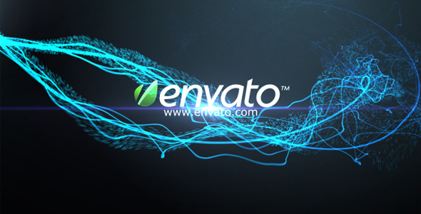 After Effects Project - VideoHive Glowing Trace 264005