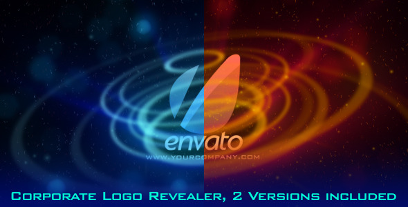 VideoHive Corporate Bars 2336907