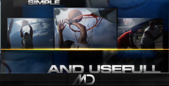 After Effects Project - VideoHive Squares PACK 2337595