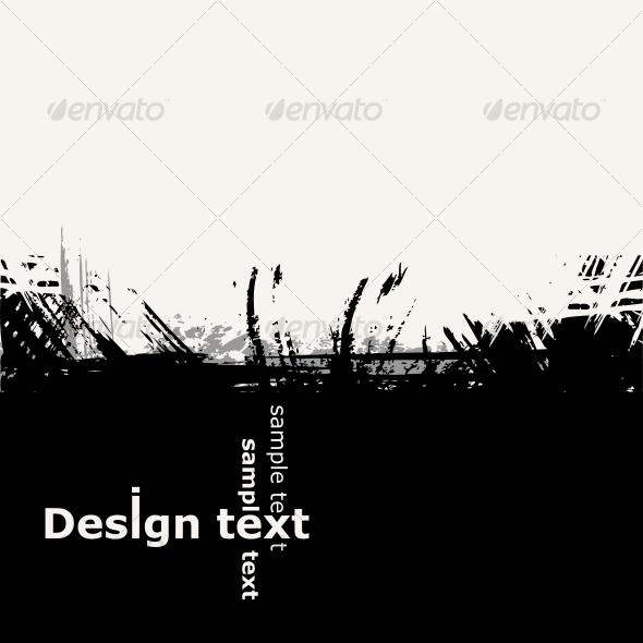 GraphicRiver Design background 86686