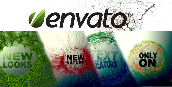 After Effects Project - VideoHive Particle text creators 265260