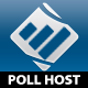 Poll Hosting Script - CodeCanyon Item for Sale