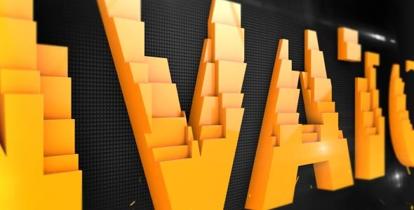 VideoHive Spline Logo 2356687