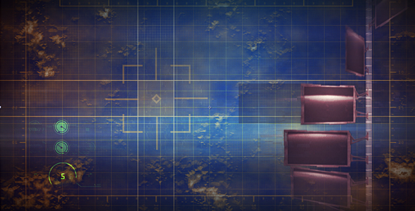After Effects Project - VideoHive TECHNO TITLES 83331