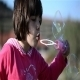 Bubbles Girl 2 - VideoHive Item for Sale