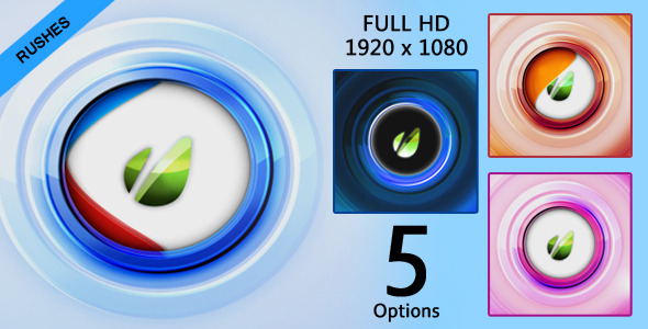 VideoHive Soft Logo 2363432