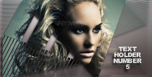 VideoHive Vogue Displayer 2370653