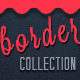 Retro Borders - GraphicRiver Item for Sale