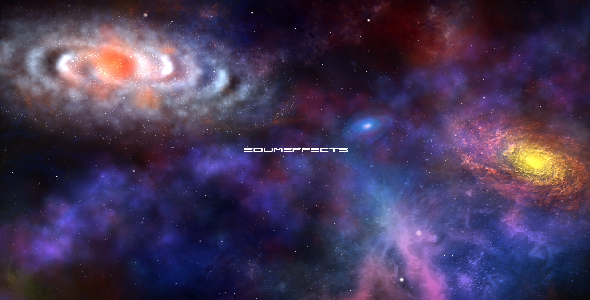 After Effects Project - VideoHive The Universe 2375295
