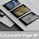 Sapps | Corporate Flyer #1 - GraphicRiver Item for Sale