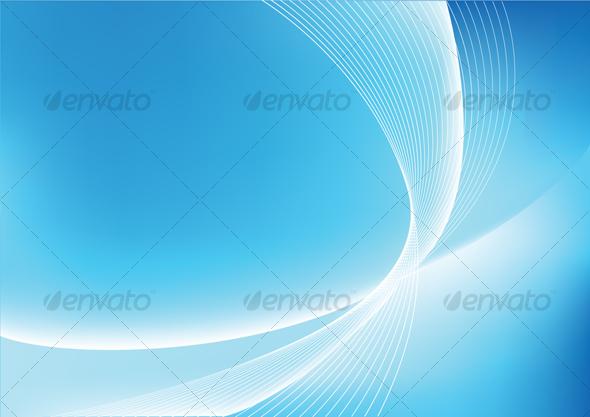 GraphicRiver Blue Background 87819