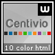 Centivio - Clean Business Template - 10 in 1 - ThemeForest Item for Sale