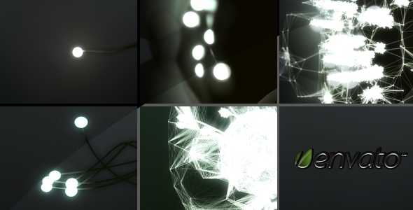After Effects Project - VideoHive Illuminated Logo Reveal 1746076