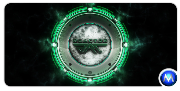 After Effects Project - VideoHive Reactor 2390406