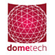 Dome Tech Logo - GraphicRiver Item for Sale