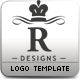 Roof Top Logo Template - 91