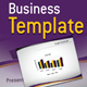 Bussiness Template - GraphicRiver Item for Sale